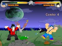 Screenshot of 'Masters of Invento-Fighting'