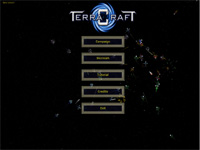 Screenshot of 'TerraCraft'